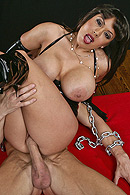 brazzers.com high quality pictures of Johnny Sins, Sienna West