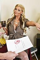 Carmella Bing, Johnny Sins, Phoenix Marie on brazzers