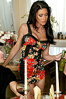 Jessica Jaymes, Johnny Sins XXX clips