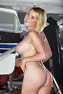 Top pornstar Kagney Linn Karter, Krissy Lynn, Scott Nails