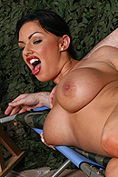Brazzers HD video - Army's Special Sauce