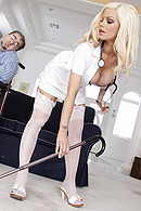 Delta White, Keiran Lee XXX clips