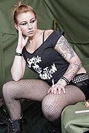 Scarlett Pain, Charles Dera XXX clips