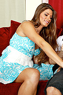Johnny Sins, Madelyn Marie on brazzers