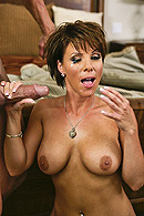 brazzers.com high quality pictures of Billy Glide, Kayla Synz