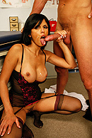 brazzers.com high quality pictures of Scott Nails, Shy Love