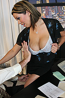 Brazzers porn movie - Anything For A Reference