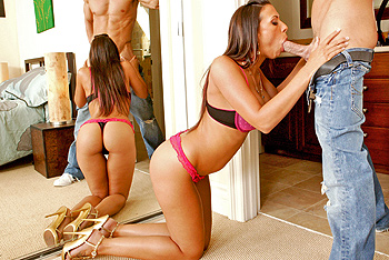 Rachel Starr milf porn video from Real Wife Stories