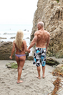 Jessica Moore, Johnny Sins XXX clips