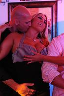 Brazzers porn movie - The Switcheroo