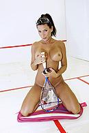 Ass Licking porn video – Squash Game Pound-A-Thon