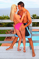 Andi Anderson, Keiran Lee XXX clips