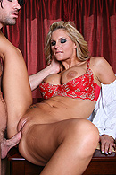 Brazzers HD video - I Love These Melons
