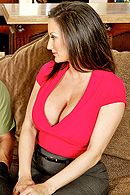 Johnny Sins, Stephanie Wylde XXX clips