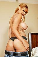 Top pornstar Bridgette B, Scott Nails