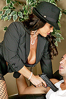 Lisa Ann, Keiran Lee XXX clips