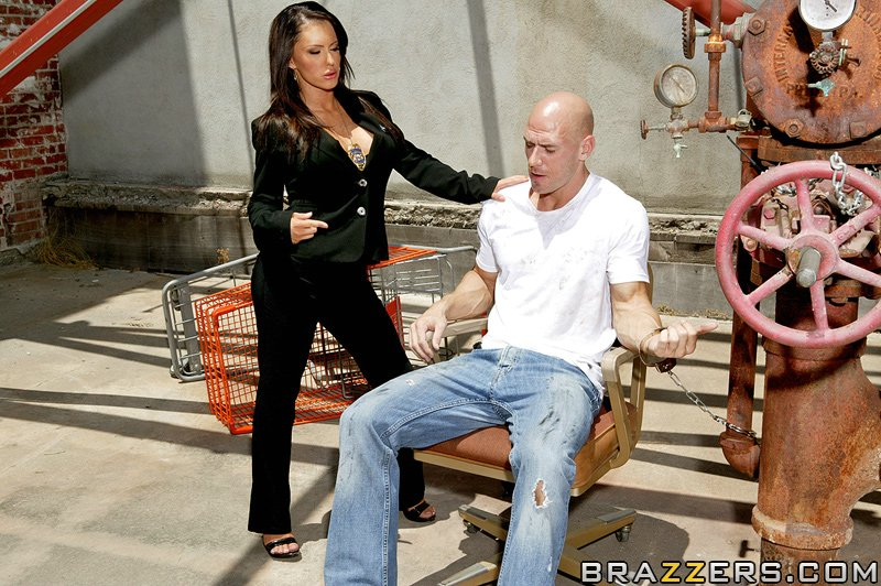 Teagan presley johnny sins