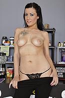 Top pornstar Vanessa Naughty, Johnny Sins