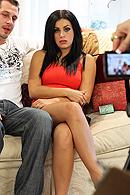 Angelica Raven, John Strange XXX clips
