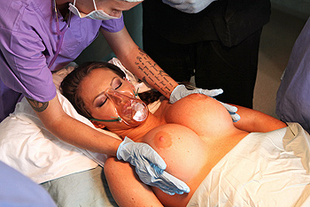 Jenna Presley big boobs video from Baby Got Boobs