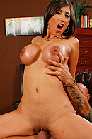 Brazzers HD video - Pick-up in the Park