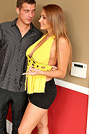 Alanah Rae, Memphis Monroe, Chris Johnson, Keiran Lee XXX clips
