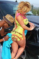 Sean Michaels, Shyla Stylez XXX clips