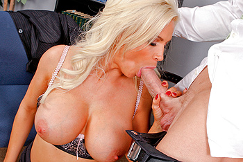 Big Tits at School &#8211; Diamond Foxxx &#8211; Karma&#8217;s A Bitch&#8230;BITCH!
