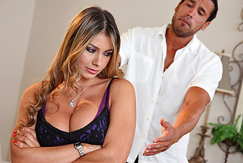 Esperanza Gomez milf porn video from Real Wife Stories