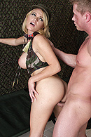 Brazzers video with Kevin James, Krissy Lynn