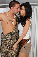 Jessica Jaymes, Keiran Lee on brazzers
