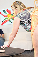 John Strange, Sara Jay XXX clips