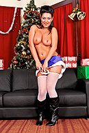 HD porn video A Very Naughty Xmas