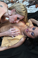 Aimee Addison, Lana Lopez XXX clips