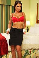 Top pornstar Lux Kassidy, Rebecca Rayann