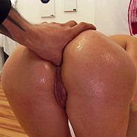 Diamond Foxxx anal sex video from Big Wet Butts