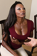 Brazzers porn movie - Used Cars For MILF Boobs