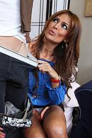 Brazzers porn movie - Cougar Talk