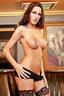 Top pornstar Johnny Sins, Kortney Kane