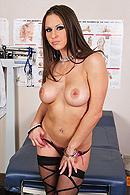 Top pornstar Rachel RoXXX, Dominick Kane