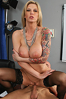 Brazzers video with Brooke Banner, Johnny Sins