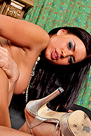 Brazzers HD video - Couch Surfing Surprise