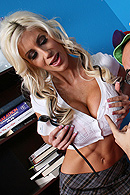 Puma Swede, Keiran Lee XXX clips