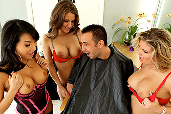 Asas Titty Hair Salon