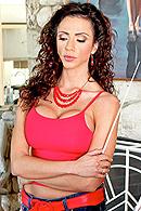 Ariella Ferrera, Scott Nails XXX clips