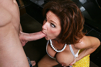 Deauxma big boobs video from Mommy Got Boobs