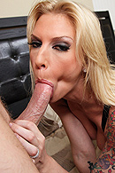 Brooke Banner, Levi Cash on brazzers