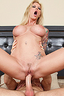 Going Bananas with Brooke! free video clip