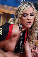 brazzers Ass Licking porn videos