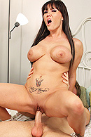 brazzers.com high quality pictures of Claire Dames, Levi Cash